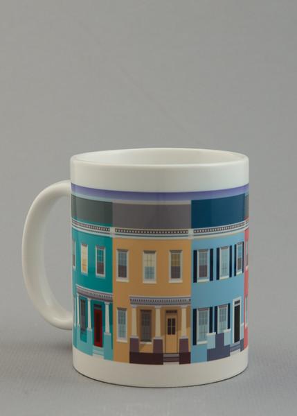 Mug 3-6658