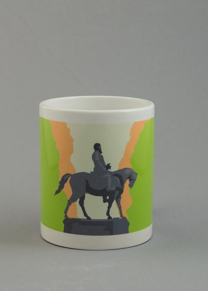 Mug 3-6660