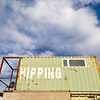 Marfa Container House110