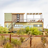 Marfa Container House107