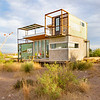 Marfa Container House101