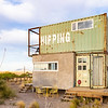 Marfa Container House106