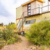 Marfa Container House109