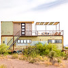 Marfa Container House108