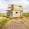 Marfa Container House102