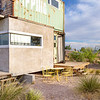 Marfa Container House103