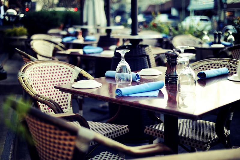 Cafe Baklava