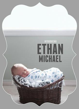 Newborn Cards