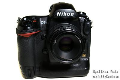 Nikon D3s - Used