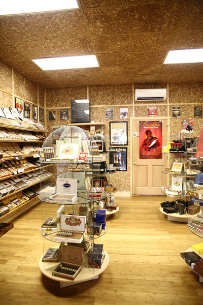 OZ Smoke Shop