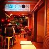 Halcyon Coffee Bar, 4th Street - Austin, Texas