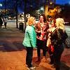 Deep Conversations, 6th Street - Austin, Texas
