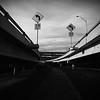 Minimalist Overpass #2 - Austin, Texas