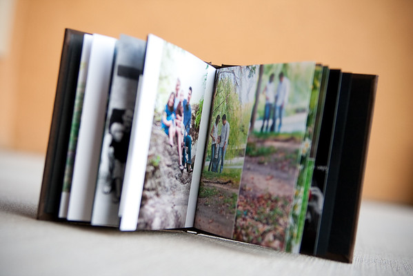 Photo Storybooks