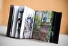 5x5 Press Printed Photo Book