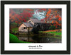"Mabry Mill - Blue Ridge Parkway, Virginia Poster w/white border<br> 24"" x 18""<br> Black Framing Kit<br><br> Item Number: PTR-MM-WB-24X18-2SA<br><br> $34.95 plus $8.00 S&H <br><br>  <form name=""InvestmentForm""   action=""https://www.paypal.com/cgi-bin/webscr"" method=""post"" target=""_blank""> <input type=""hidden"" name=""item_name"" value=""Mabry Mill - Blue Ridge Parkway, Virginia 24x18 White Poster w/Black Framing Kit  $34.95"" /> <input type=""hidden"" name=""amount"" value=""34.95"" /> <input type=""hidden"" name=""shipping"" value=""8.00""> <input type=""hidden"" name=""shipping2"" value=""0.00""> <input type=""hidden"" name=""os0"" value="""" /> <input type=""hidden"" name=""add"" value=""1""> <input type=""hidden"" name=""cmd"" value=""_cart""> <input type=""hidden"" name=""business"" value=""photos.by.Dixie@graphicvisions.us""> <input type=""hidden"" name=""item_number"" value=""PTR-MM-WB-24X18-2SA""> <input type=""hidden"" name=""no_shipping"" value=""0""> <input type=""hidden"" name=""no_note"" value=""0""> <input type=""hidden"" name=""currency_code"" value=""USD""> <input type=""hidden"" name=""lc"" value=""US""> <input type=""hidden"" name=""bn"" value=""PP-ShopCartBF""> <input type='submit' value='Click Here to Purchase'></input> </form>"