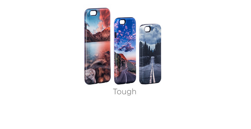 iphone Tough