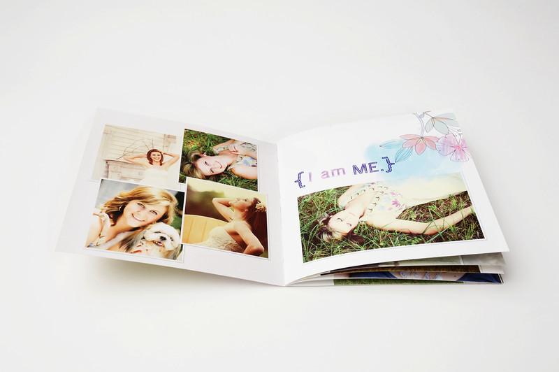 Soft Cover Book