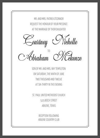 wedding - 3