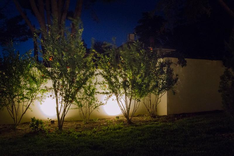 Tranquility Lighting Marfa TX-107