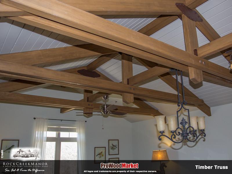 Wooden Bracket 10T11