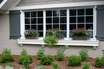 Window Box Corbels Wood Corbel 23T7