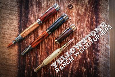 Yellowstone Ranch Woodturners