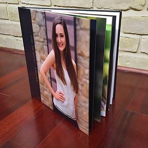12x12 custom BOOK