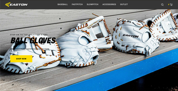 Fast Pitch Ball Gloves
