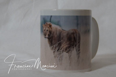 cup from Tanzania photo