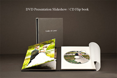 Depending on your package selection, DVD slideshows or CD of high resolution images are presented to you in this format.  Vintage Noire believes that all products provided to our clients must be gallery presentation ready.
