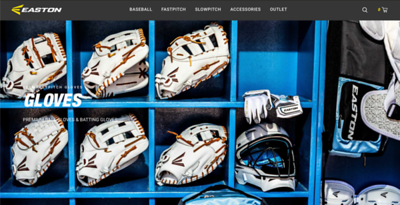 Fast Pitch Gloves