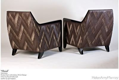 Helen Amy Murray - textile designer