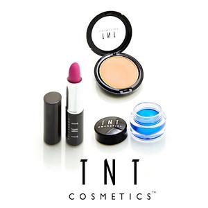 TNT Cosmetics