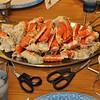 205 - King Crab Dinner