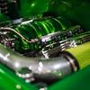 Customized engine