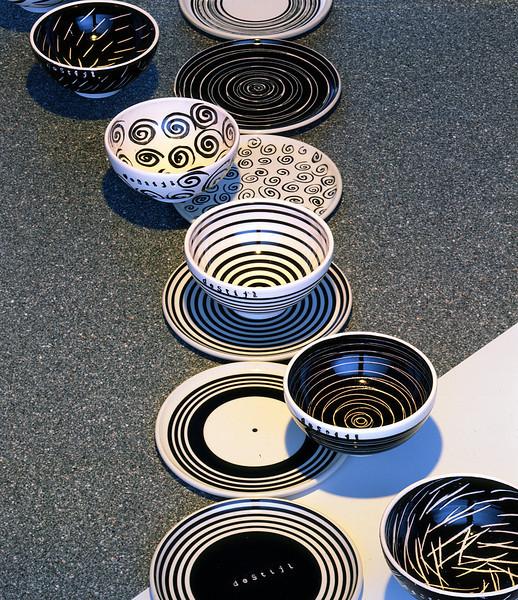 Café deStijl's bowls