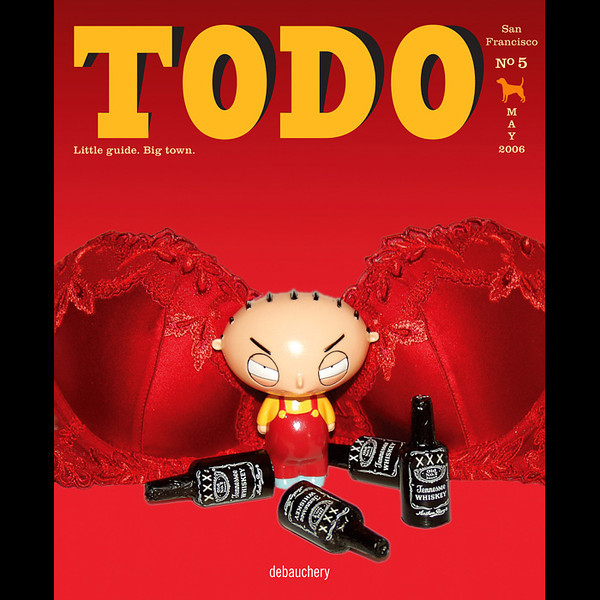 More Todo covers at