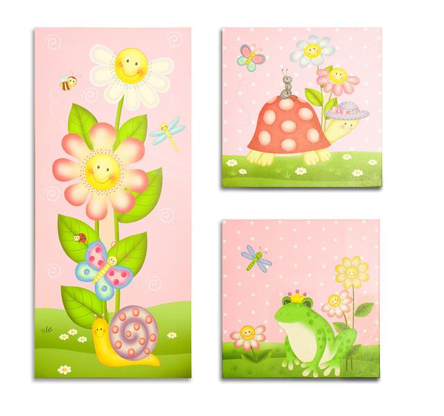 _Pink Wall Art-03