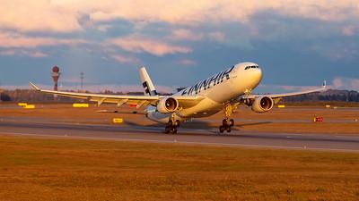 Sebastian - 20.10.2015: OH-LTM | Finnair | Airbus A330-302 | EFHK