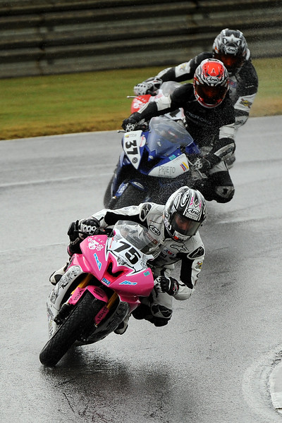 AMA PRO ROAD RACING SUPERBIKE CLASSIC-SEPT-25-2010