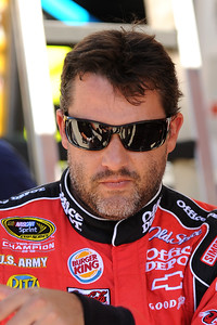 NASCAR 2010 - September 4 - Sprint Cup Practice