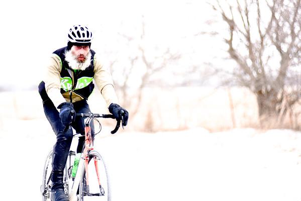 Sports... Cycling