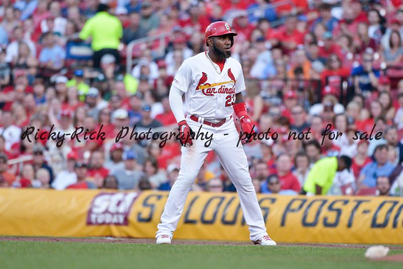 MLB: JUN 25 Athletics at Cardinals