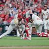 MLB: AUG 10 Pirates at Cardinals