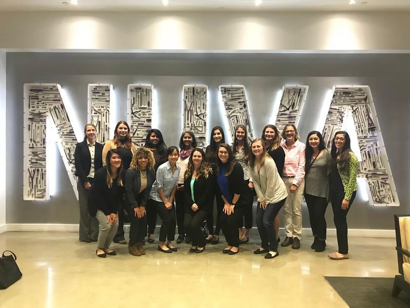 Resume / LinkedIn Workshop at NuVasive - April 20, 2018