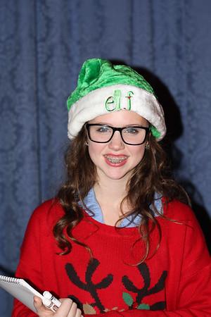 Elf- Indy's Child