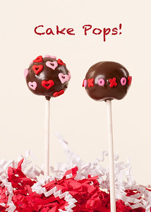 web red Cake Pops_9229