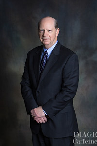 Virginia Hospital Center CEO James B. Cole