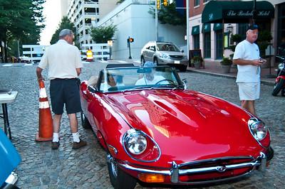 European Invasion, Central Virginia British Car Club